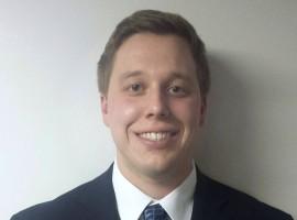 2015 Scholarship, Zachary Davis