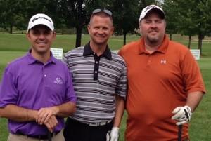 Golf 2015, Sponsors