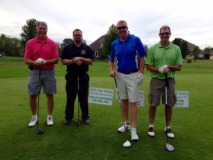 Golf 2015, Valley Interior 2