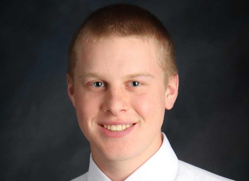 Matthew Werling, 2018 Scholarship